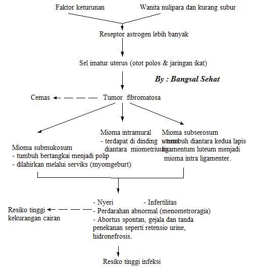 Laporan Pendahuluan Lp Mioma Uteri Download Pdf Dan Doc Bangsal Sehat