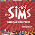 THE SIMS 1 COLEÇÃO COMPLETA (PC)