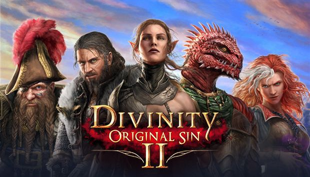 DIVINITY ORIGINAL SIN 2-FREE DOWNLOAD