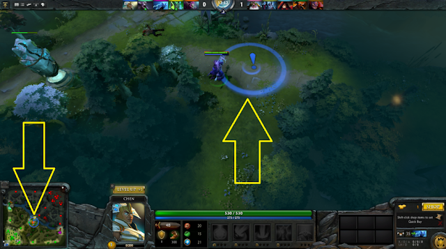 Pro Tips and Trick to Make You a Better Support in DotA 2