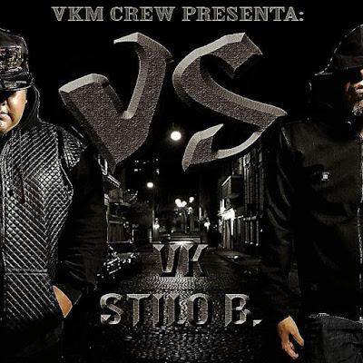 VKM CREW - Vs Versus
