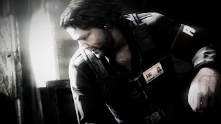 Resident Evil Revelations Game HD Wallpaper