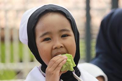 Kesehatan dan Gizi Anak