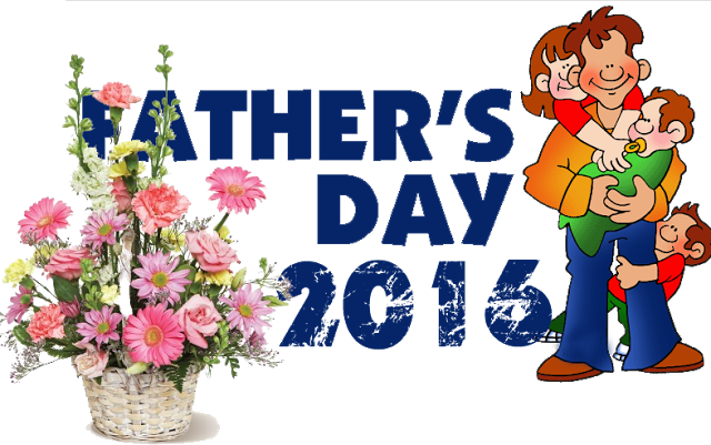 Happy Fathers day 2019 - When is Father's Day, When is Fathers Day