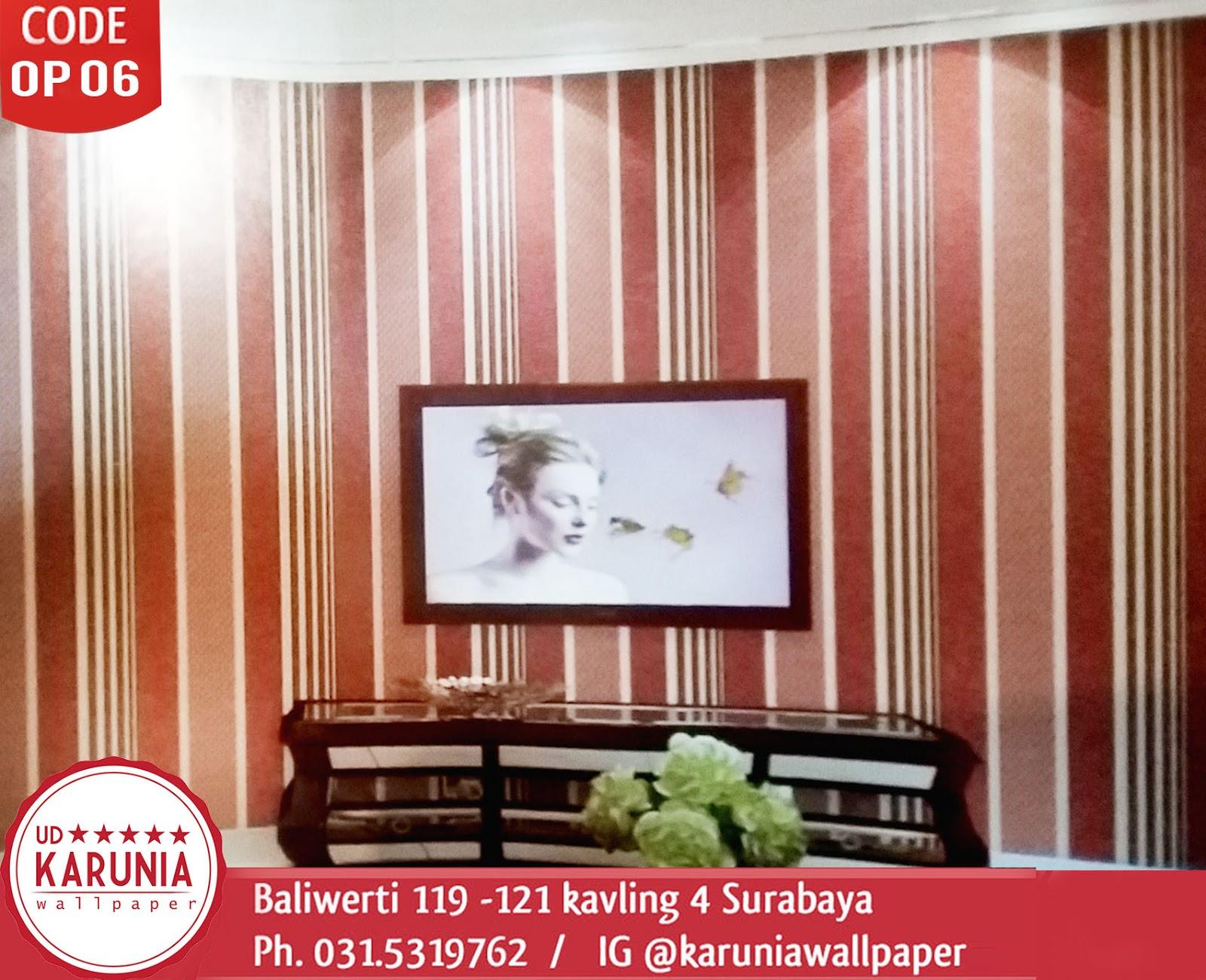wallpaper dinding merah bagus