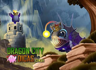 Como fazer o Dragão Dracórion / Informações