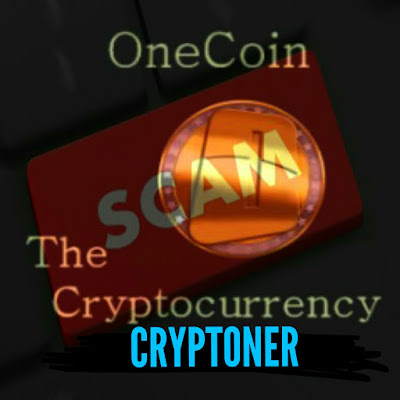 OneCoin wants to attract 100,000 customers in the next 7 months (golden opportunity or scam in door?)