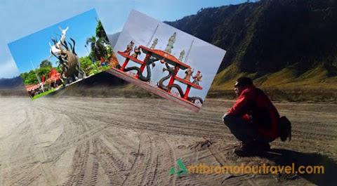 Mount Bromo and Surabaya City Tour 3 days