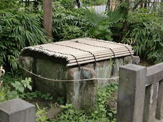 石清水の井