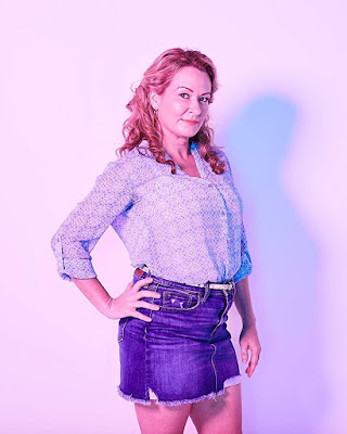 Insatiable Series Sarah Colonna Image 1