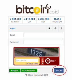 vip bitcoin co id login