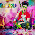 Happy holi 2019 photo editing picsart and lightroom background change, Happy holi background download