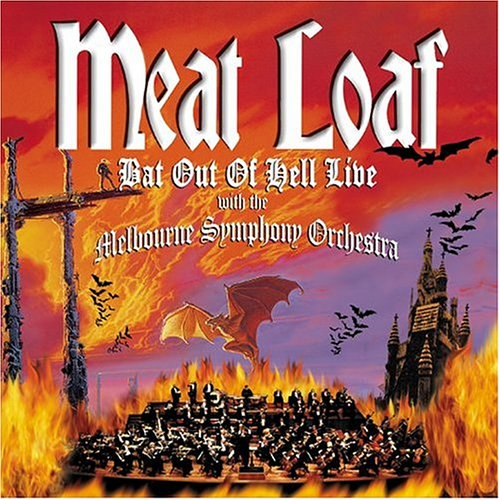 Meat Loaf Quot Bat Out Of Hell Quot Lyrics Online Music Lyrics