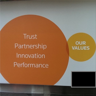 Trust Partnership Innovation Performance