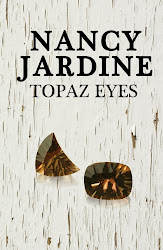 Topaz Eyes- Finalist for THE PEOPLE'S BOOK PRIZE 2014