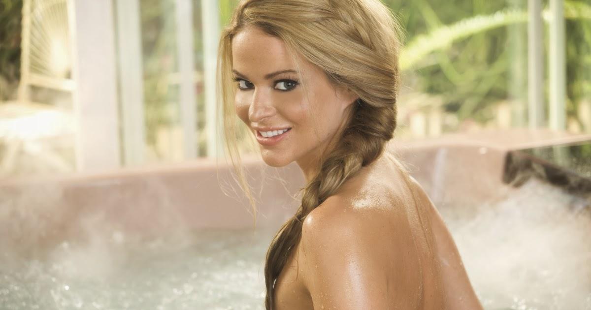 Beth Williams Nude 91