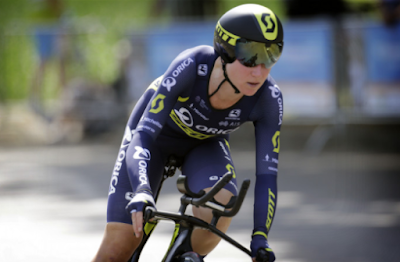 Annemiek van Vleuten Giro 2017