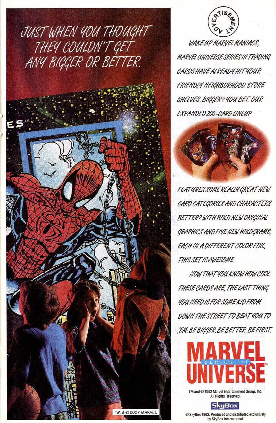 Read online Silver Surfer (1987) comic -  Issue #72 - 9