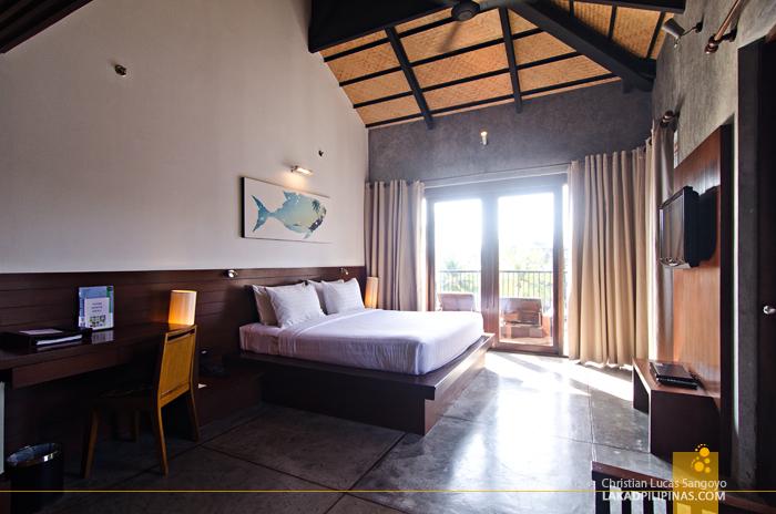 Holiday Inn Krabi Deluxe Room