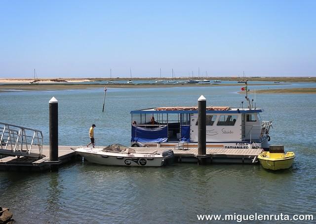 Ría-Formosa-embarcadero