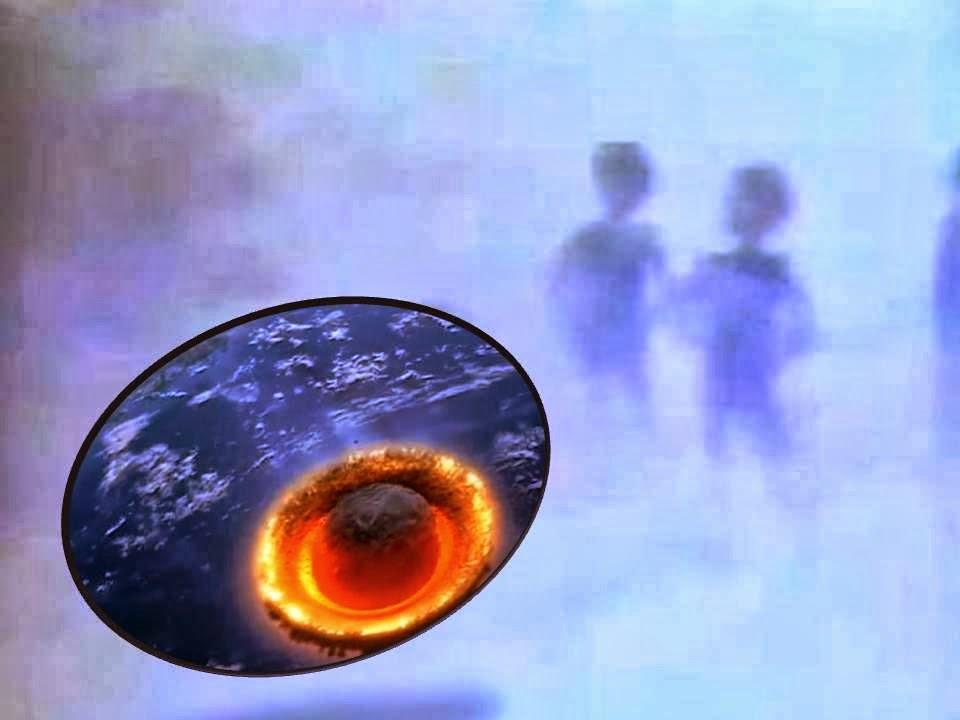 Resultado de imagen de Amaury Rivera, un presidente de Cabo Rojo en el suroeste de Puerto Rico, afirmó que los extraterrestres que le abdujeron