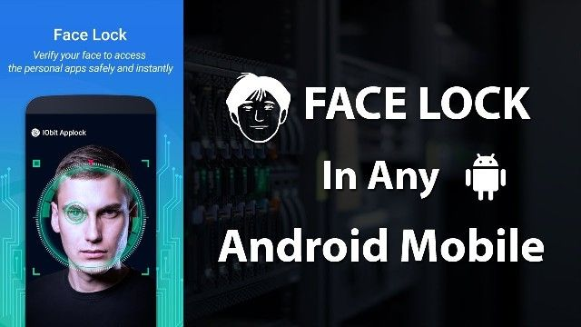 Android Mobile Reset Face or PIN Lock