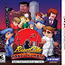 Download River City Tokyo Rumble 3DS ROM