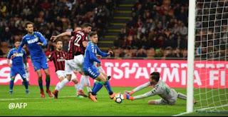 AC Milan vs Sassuolo 1-1 Video Gol & Highlights - Serie A Italia