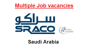 Image result for Jobs in SRACO