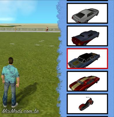 gta vice city vc mod maxo vehicle loader mvl download spawner