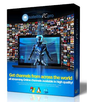 Satellite PC PRO 2012 v6.0.1 Premium Edition Full