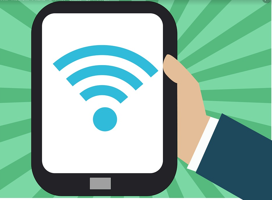 Ready to Ditch the Wire? What You Need to Know About Business Wi-Fi