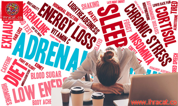 ihracat, ithalat, export, import, Adrenal Fatigue