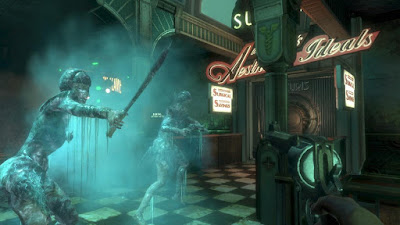 Bioshock 1 PC installment free download