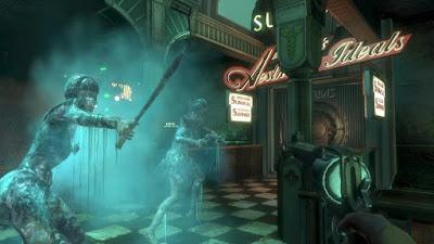 Bioshock 1 PC installment