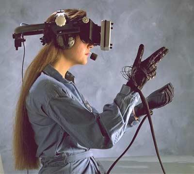 Realidade Aumentada: Ideia para Jogos do Futuro