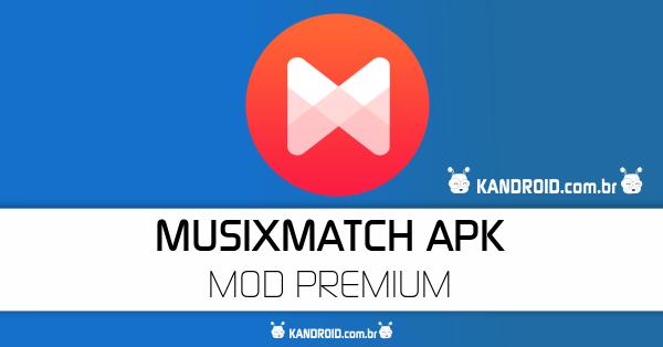 Musixmatch Premium