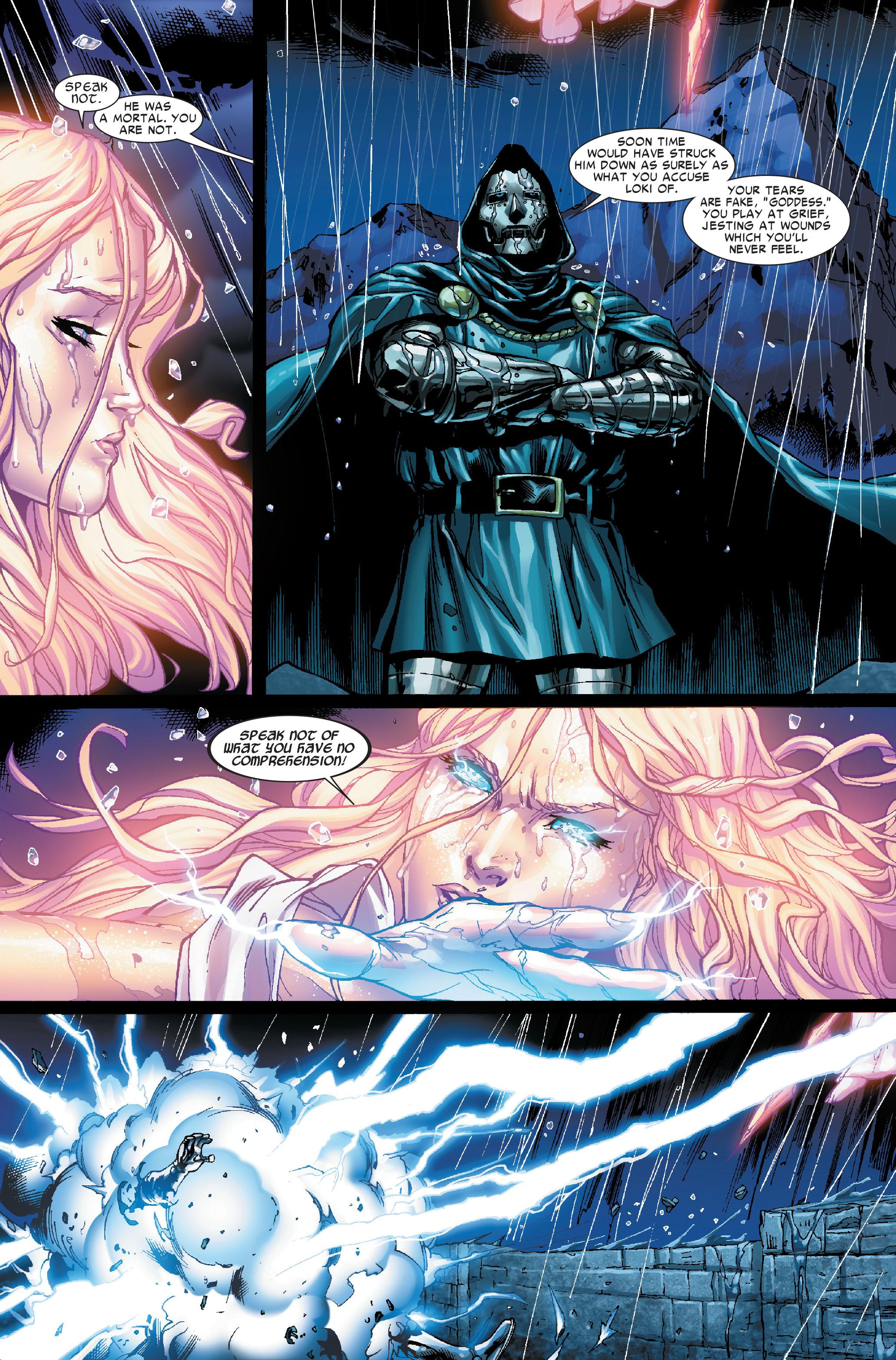 Thor (2007) Issue #604 #17 - English 5