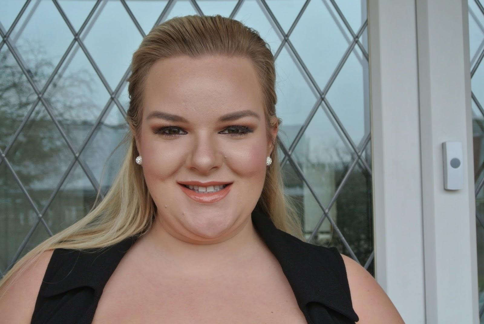 UK Plus Size Fashion Blogger WhatLauraLoves