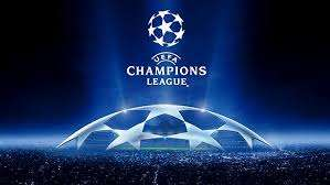 Perempat Final Liga Champions, Champions League