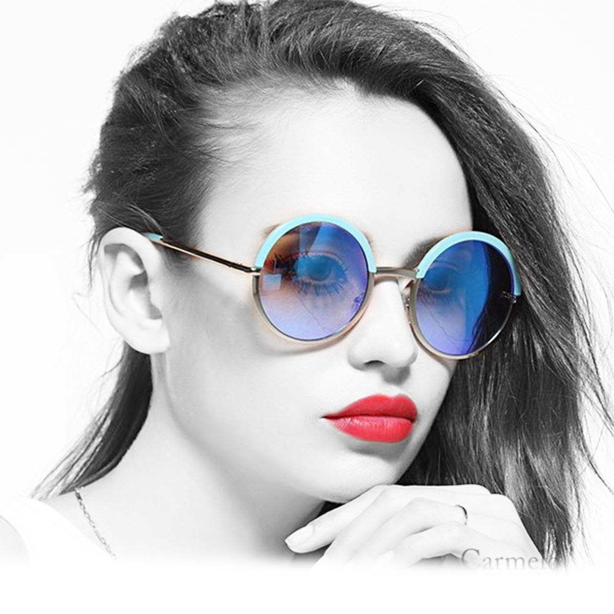 7e02ee1c3d5d6 Comprar Oculos De Sol Feminino Mercado Livre   Louisiana Bucket Brigade