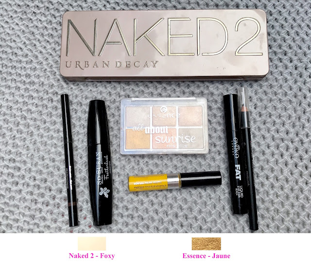 make-up naked 2