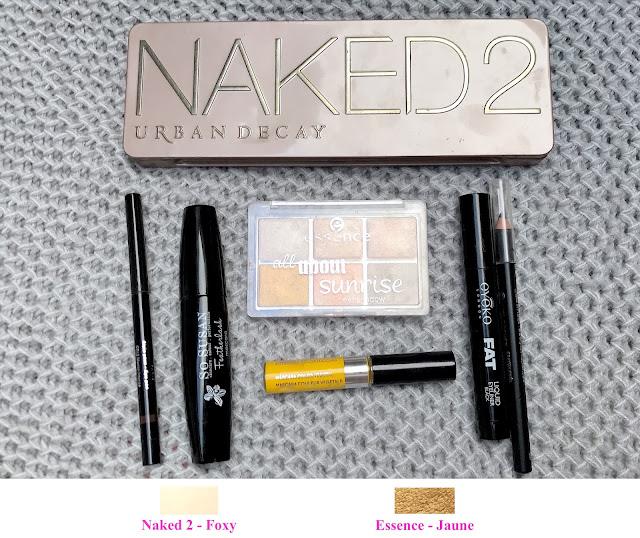 make-up naked 2