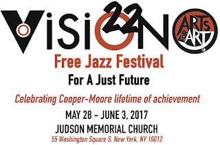 Vision Festival 22