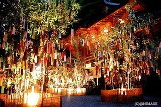 5 Hal Menarik Pas Musim Panas di Jepang