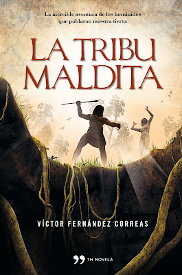 La tribu maldita - Víctor Fernández Correas (2012)