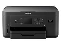 Download do driver Epson Expression Home XP ‑ 5100 para Windows, Mac, Linux