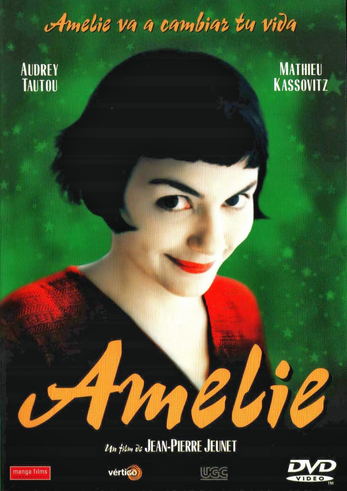 Amelie Cartel Caratula