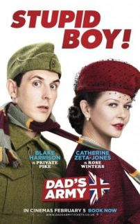 Download Film Dad's Army (2016) BluRay 720p Subtitle Indonesia
