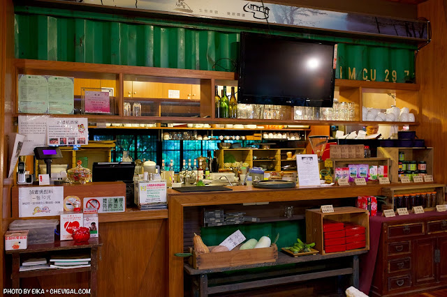 MG 9322 - 台中隱藏版景觀庭園餐廳,現代版桃花源,不用出國就能感受置身江南水鄉小鎮的愜意